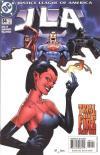 JLA #84 comic books for sale