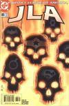JLA #85 comic books for sale
