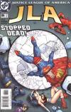 JLA #86 comic books for sale