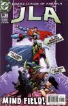 JLA #88 comic books for sale