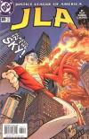 JLA #89 comic books for sale
