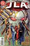 JLA #9 comic books for sale