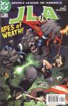 JLA #92 comic books for sale