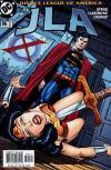 JLA #96 comic books for sale