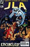 JLA #98 comic books for sale