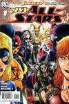 JSA: All Stars Comic Books. JSA: All Stars Comics.