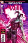 JSA Kingdom Come Special: Magog Comic Books. JSA Kingdom Come Special: Magog Comics.
