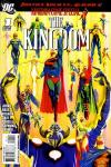 JSA Kingdom Come Special: The Kingdom Comic Books. JSA Kingdom Come Special: The Kingdom Comics.