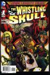 JSA Liberty Files: The Whistling Skull comic books