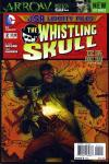 JSA Liberty Files: The Whistling Skull #2 comic books for sale
