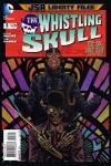JSA Liberty Files: The Whistling Skull #3 comic books for sale