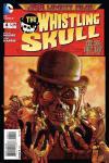 JSA Liberty Files: The Whistling Skull #4 comic books for sale