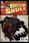 JSA Liberty Files: The Whistling Skull #6 comic books for sale