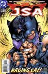 JSA #10 comic books for sale