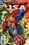 JSA #12 comic books for sale
