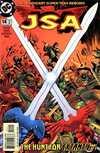 JSA #14 comic books for sale