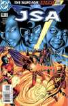 JSA #15 comic books for sale