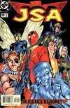 JSA #16 comic books for sale
