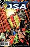 JSA #18 comic books for sale