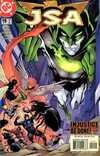 JSA #19 comic books for sale