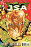 JSA #4 comic books for sale