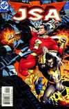 JSA #41 comic books for sale