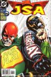 JSA #42 comic books for sale