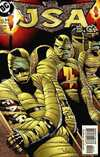 JSA #44 comic books for sale