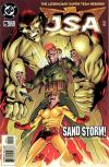 JSA #5 comic books for sale