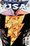 JSA #6 comic books for sale