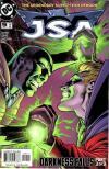 JSA #9 comic books for sale