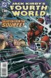 Jack Kirby's Fourth World #4 comic books for sale