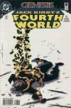 Jack Kirby's Fourth World #8 comic books for sale