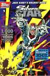 Jack Kirby's Silver Star Comic Books. Jack Kirby's Silver Star Comics.