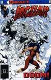 Jaguar #6 comic books for sale