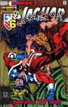 Jaguar #9 comic books for sale