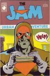 Jam Comic Books. Jam Comics.