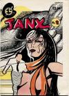 Janx Comic Books. Janx Comics.