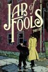 Jar of Fools Comic Books. Jar of Fools Comics.
