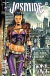 Jasmine: Crown of Kings Comic Books. Jasmine: Crown of Kings Comics.