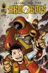Jason and the Argobots Comic Books. Jason and the Argobots Comics.