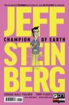Jeff Steinberg: Champion of Earth Comic Books. Jeff Steinberg: Champion of Earth Comics.