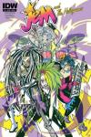 Jem and the Holograms Comic Books. Jem and the Holograms Comics.