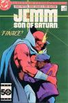 Jemm: Son of Saturn #12 comic books for sale