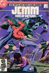 Jemm: Son of Saturn #7 comic books for sale
