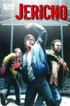 Jericho #6 comic books for sale