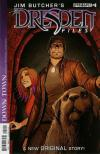 Jim Butcher's The Dresden Files: Down Town #4 Comic Books - Covers, Scans, Photos  in Jim Butcher's The Dresden Files: Down Town Comic Books - Covers, Scans, Gallery