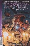 Jim Butcher's The Dresden Files: Down Town #5 Comic Books - Covers, Scans, Photos  in Jim Butcher's The Dresden Files: Down Town Comic Books - Covers, Scans, Gallery