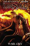 Jim Butcher's The Dresden Files: War Cry #5 comic books for sale