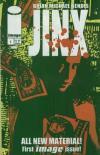 Jinx comic books